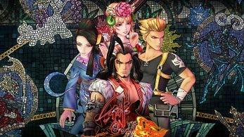 Square Enix planea seguir apoyando a la serie SaGa fuera de Japón