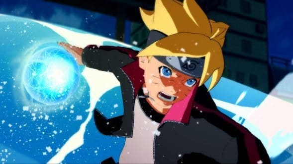Naruto Shippuden: Ultimate Ninja Storm 4 – Road to Boruto llegará a Switch el 23 de abril de 2020 a Japón
