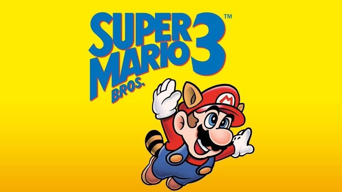 Echad un vistazo a este magnífico documental de Super Mario Bros. 3