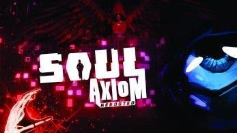 Soul Axiom Rebooted está de camino a Nintendo Switch: listado para el 27 de febrero de 2020