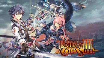 [Act.] The Legend of Heroes: Trails of Cold Steel 3 llegará a Nintendo Switch en la primavera de 2020