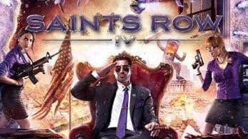 El escritor de la película de Saints Row afirma que el guión marcha bien y es un buen momento para ser fan de la serie