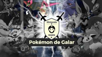 Ronda Final de Nintendo Wars: Pokémon de Galar: ¡Corviknight vs. Dragapult!