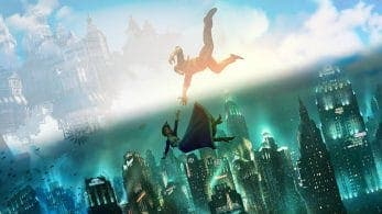 Registran Bioshock: The Collection para Nintendo Switch también en Corea