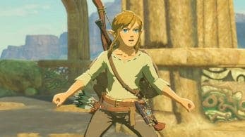 The Legend of Zelda: Breath of the Wild ha vendido más de 1,5 millones de copias en Japón