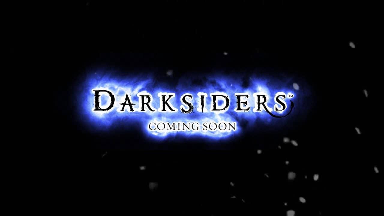 First 4 Figures comenzará a trabajar con la serie Darksiders