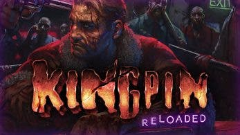 Anunciado Kingpin: Reloaded para Nintendo Switch: disponible en 2020