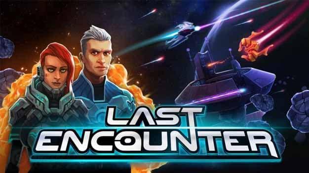 Last Encounter llega el 21 de febrero a Nintendo Switch