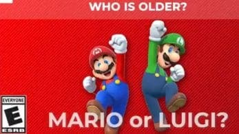 Nintendo prueba tu conocimiento sobre Super Mario Bros. en el día nacional de la trivia