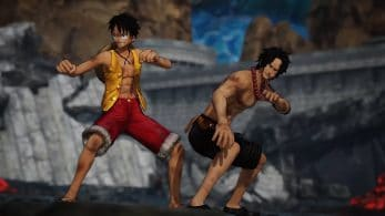 Nuevo comercial de One Piece: Pirate Warriors 4 para Japón