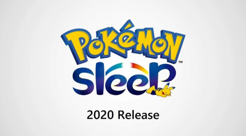 Nintendo no se ha olvidado de Pokémon Sleep: acaba de registrar la marca en Europa