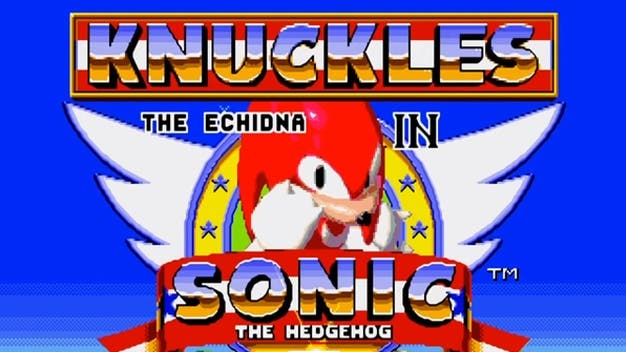 [Act.] SEGA Ages Sonic the Hedgehog 2 incluirá Knuckles in Sonic 2