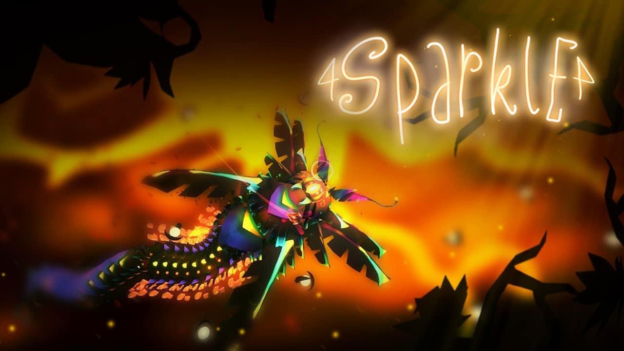 Sparkle 4 Tales está de camino a Nintendo Switch: se lanza el 30 de enero