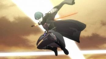 El nombre en clave de Byleth en Super Smash Bros. Ultimate era «Master»