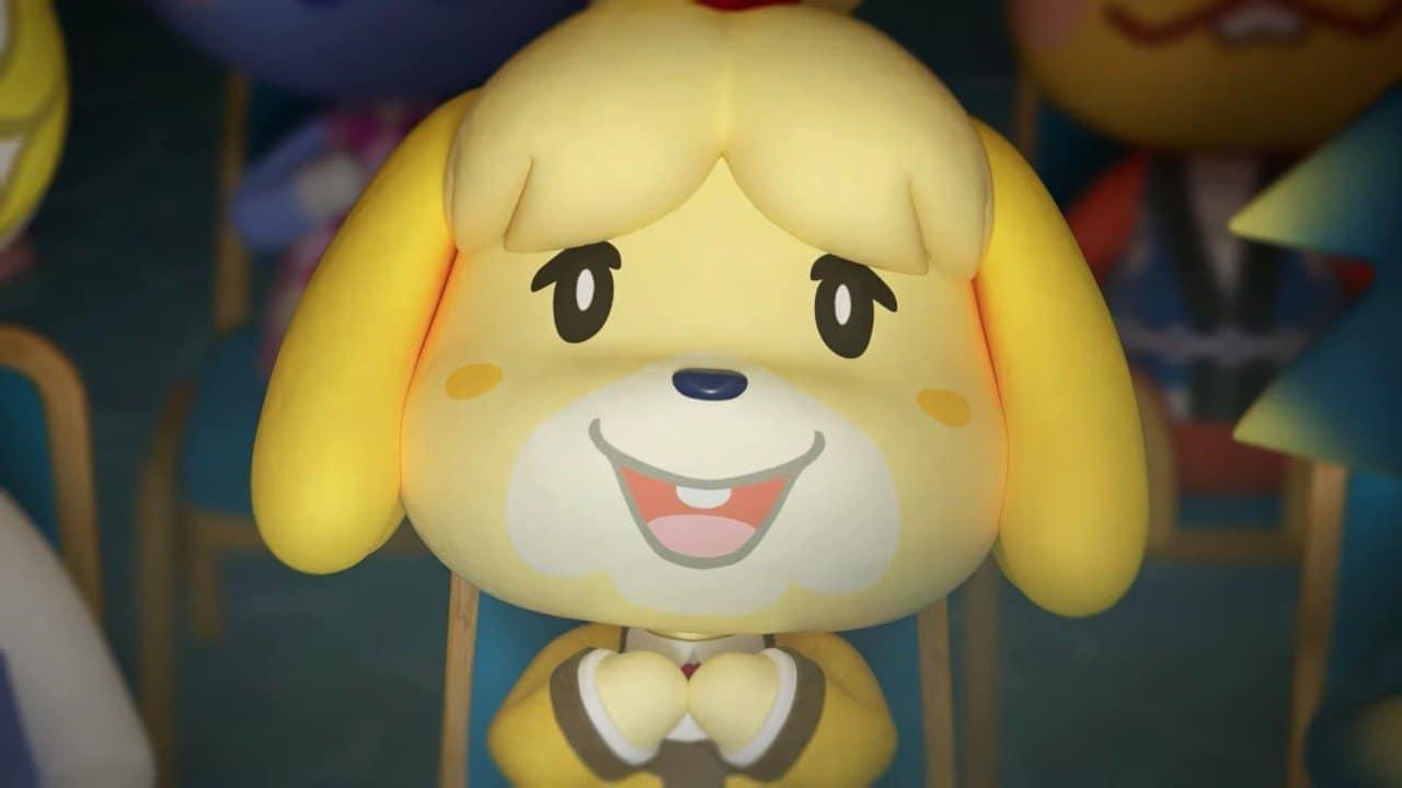 Nintendo ofrece un periodo gratis de Nintendo Switch Online con la compra digital de Animal Crossing: New Horizons