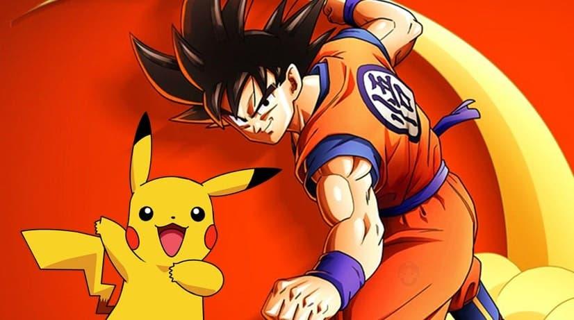 La cuenta oficial de Twitter de Pokémon España hace un increíble guiño a Dragon Ball