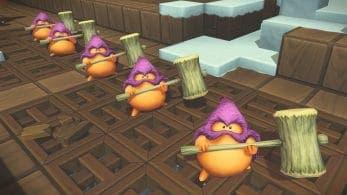 El productor de Dragon Quest Builders 2 afirma que está trabajando en un nuevo juego diferente