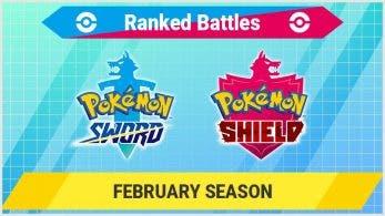 Nueva temporada de combates clasificatorios de Pokémon Espada y Escudo: reglas, recompensas y cómo obtenerlas