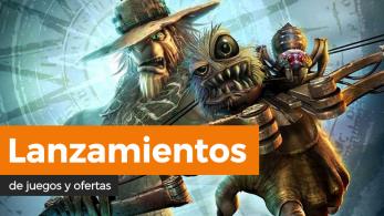 Lanzamientos de juegos y ofertas de la semana en la eShop de Nintendo (23/1/20, Europa y América)
