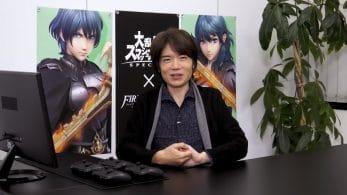 Sakurai confirma que la presentación del próximo personaje DLC de Super Smash Bros. Ultimate se ha retrasado por el coronavirus