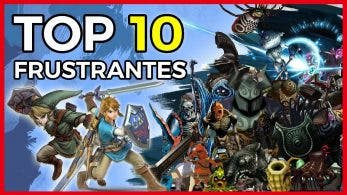[Vídeo] Top 10 enemigos más frustrantes de The Legend of Zelda