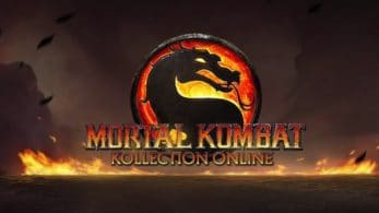PEGI registra Mortal Kombat Kollection Online para Nintendo Switch