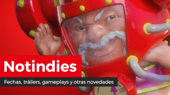Novedades indies: Georifters, Skullgirls 2nd Encore, Slay the Spire, Harukanaru Toki no Naka de 7 y 140