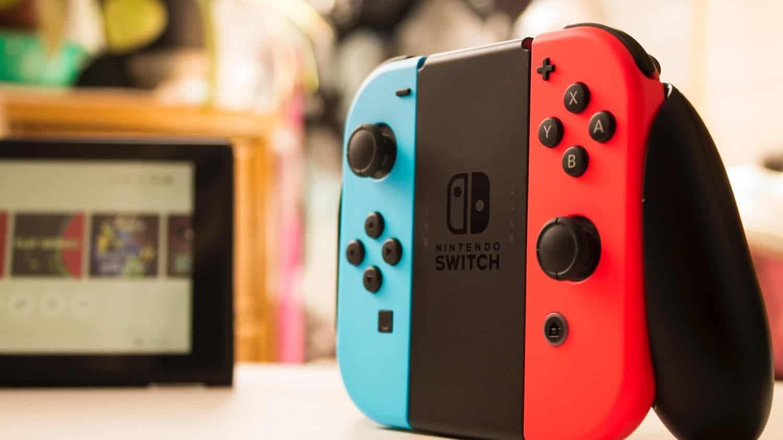 Amazon Francia añade cuatro misteriosos listados más para Nintendo Switch