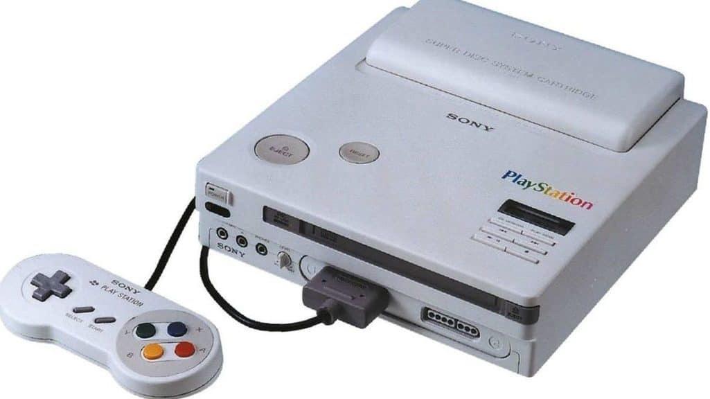 La página de subastas de Nintendo PlayStation ya está disponible