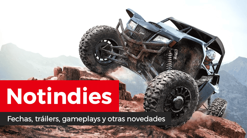 Novedades indies: Overpass, Automachef, Kosmos Connections, Observer 2, Yooka-Laylee and the Impossible Lair y más