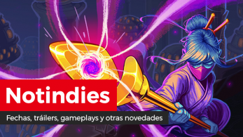 Novedades indies: Bloodstained, Genshin Impact, Neonwall, Slay the Spire, Super Crush KO, Uta no Prince-sama y más