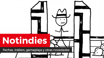 Novedades indies: Descenders, OmoTomO, A Hat in Time, Nicalis, Redout, Sparklite, To the Moon, West of Loathing y más