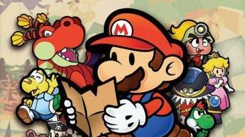 Un nuevo Paper Mario y Metroid 2D se lanzarían este año según el leaker al que Nintendo mandó un abogado en el E3