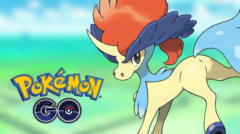 Pokémon GO: Hallan nuevos Pokémon de Teselia en el código del juego