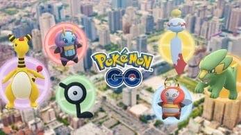 Pokémon GO generó 249 millones de dólares para el turismo en 2019