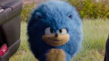 Nuevo clip oficial explica qué le puso a Sonic el pelaje tan esponjoso