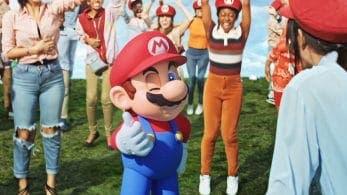 Este vídeo analiza al detalle el nuevo tráiler de Super Nintendo World
