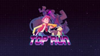 Top Run confirma su estreno en Nintendo Switch: disponible el 6 de febrero