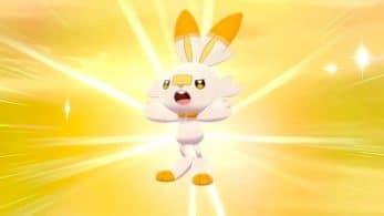 Jugador de Pokémon Espada y Escudo cree haber recibido por error un Scorbunny variocolor y está buscando a su dueño para devolvérselo