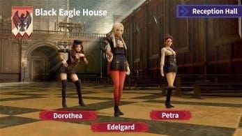 Un vistazo detallado a las estancias, personajes y música que acompañarán a Byleth en Super Smash Bros. Ultimate