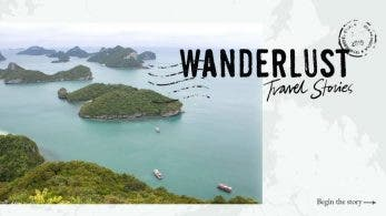 Wanderlust Travel Stories llegará a Nintendo Switch el próximo mes