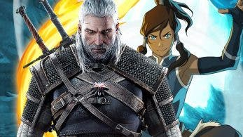 Netflix confirma la película de animación The Witcher: Nightmare of the Wolf