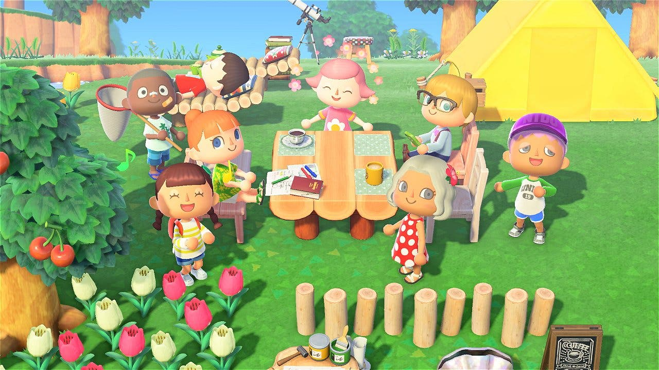 Animal Crossing: New Horizons supera las 500.000 unidades vendidas en Alemania