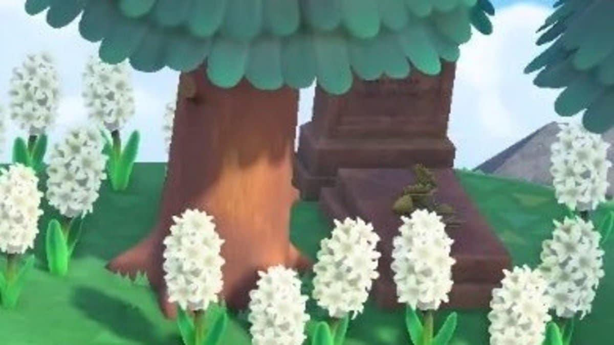 Fans preocupados de Animal Crossing se preguntan quién estará enterrado en la tumba que apareció en el Direct
