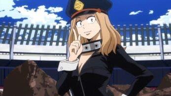 Camie Utsushima y Seiji Shishikura son anunciados para My Hero: One's Justice 2