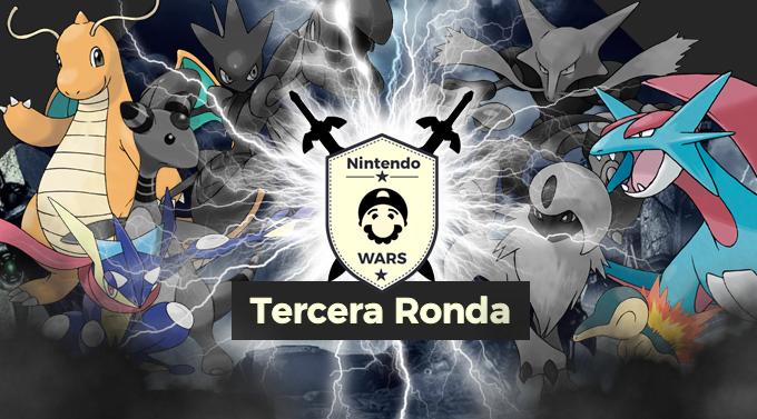 Tercera Ronda de Nintendo Wars: Pokémon que deben regresar a Espada y Escudo: ¡Vota ya por los 4 clasificados!
