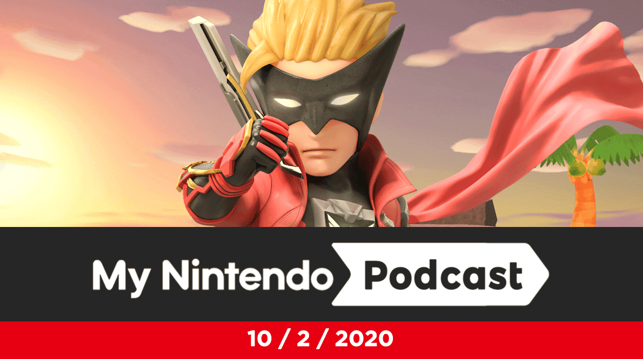My Nintendo Podcast 4×6: Animal Crossing, los 4 misterios de PlatinumGames y más