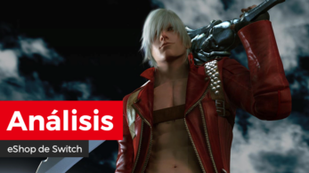 [Análisis] Devil May Cry 3 Special Edition para Nintendo Switch