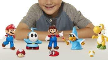Estos son los juguetes de Mario que Jakks Pacific prevé lanzar este año