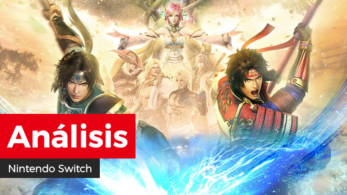 [Análisis] Warriors Orochi 4 Ultimate para Nintendo Switch